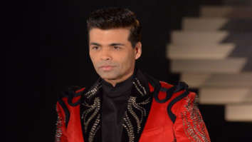 Here's why Karan Johar refrains from handing out his phone to others