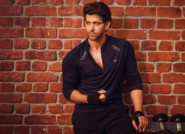 Hrithik Roshan opens up about his speech issue, gets approached by TISA