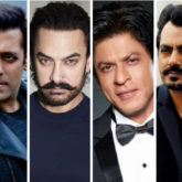 Is Salman Khan, Aamir Khan, Shah Rukh Khan's era over? Nawazuddin Siddiqui asserts one flop doesn't mean so