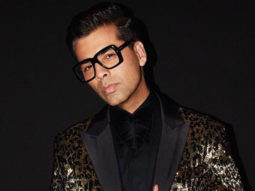 """It is my prerogative to talk about my life, my sexuality, my orientation""- Karan Johar"
