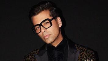 """It is my prerogative to talk about my life, my sexuality, my orientation""- Karan Johar"
