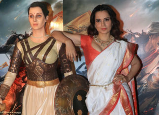 """""""It's almost insignificant territory""""- Kangana Ranaut on not releasing Indian films in Pakistan"""
