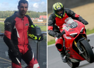 John Abraham set to take his love for bikes ahead with a film