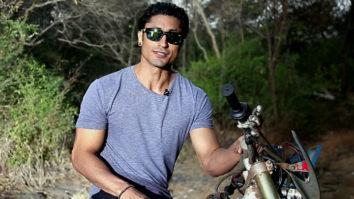 Junglee Making of Junglee's Action Vidyut Jammwal