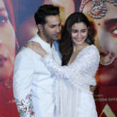 Kalank Teaser Launch: Alia Bhatt and Varun Dhawan fought a lot on the film set