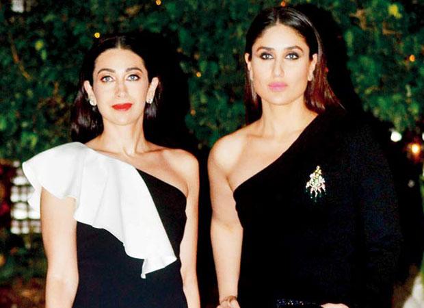 Karisma Kapoor WANTS Kareena Kapoor Khan to star in Biwi No. 1 Remake
