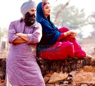Movie Stills Of The Movie Kesari