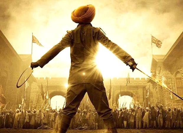 Kesari Box Office Collections Day 7 The Akshay Kumar starrer hits a century, Badla is highest grossing crime thriller, Luka Chuppi still strong