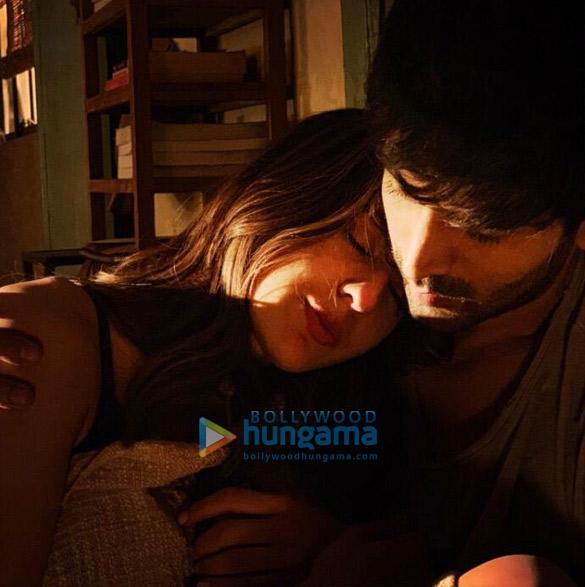 Movie Stills of the movie Love Aaj Kal 2