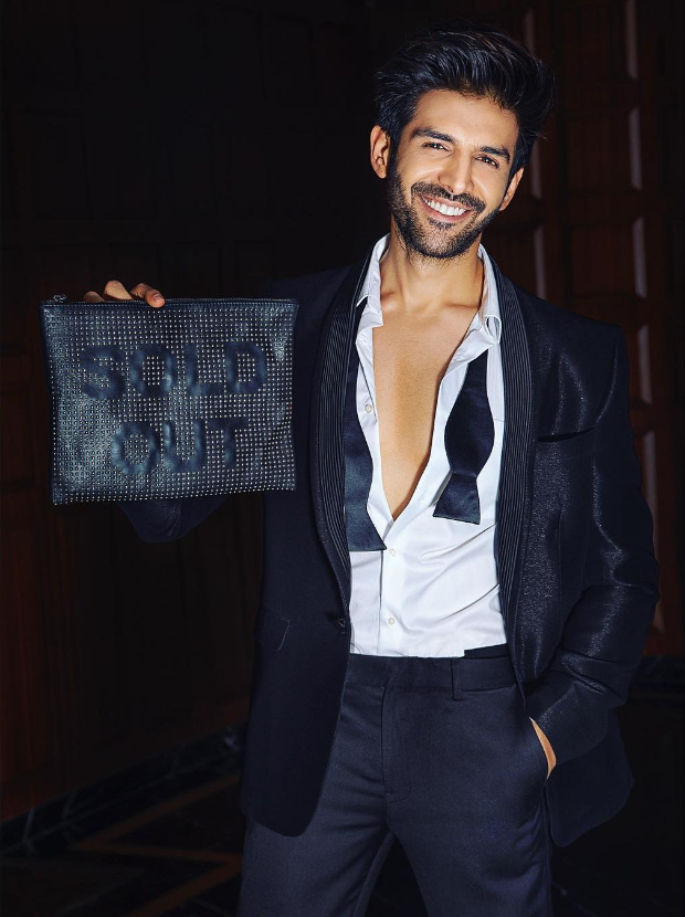 Luka Chuppi: Kartik Aaryan thanks his fans for the amazing response at the box office