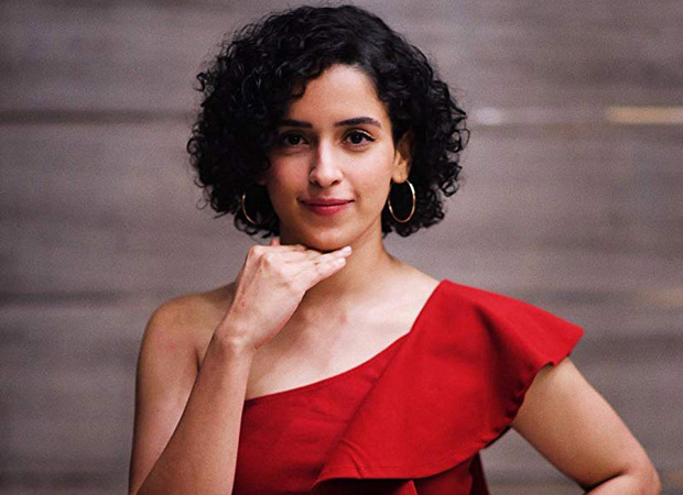 Sanya Malhotra REVEALS she was rejected from reality show Dance India Dance for this REASON!