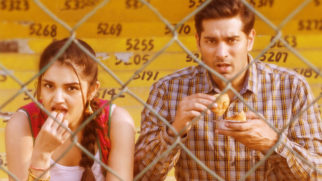 Marudhar Express - Official Trailer Kunaal Roy Kapur Tara Alisha Berry