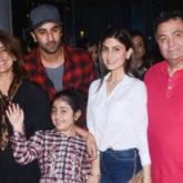 Neetu Kapoor dearly misses her snuggle bunnies Ranbir Kapoor and Riddhima Kapoor Sahni