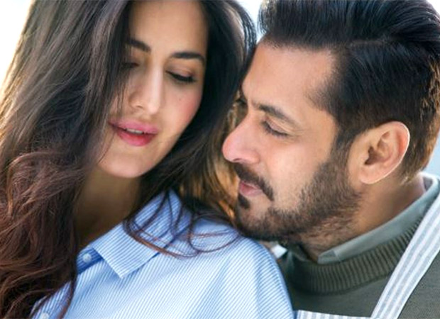Bharat - Salman Khan and Katrina Kaif shoot THIS scene and it is the FINAL scene to be shot!