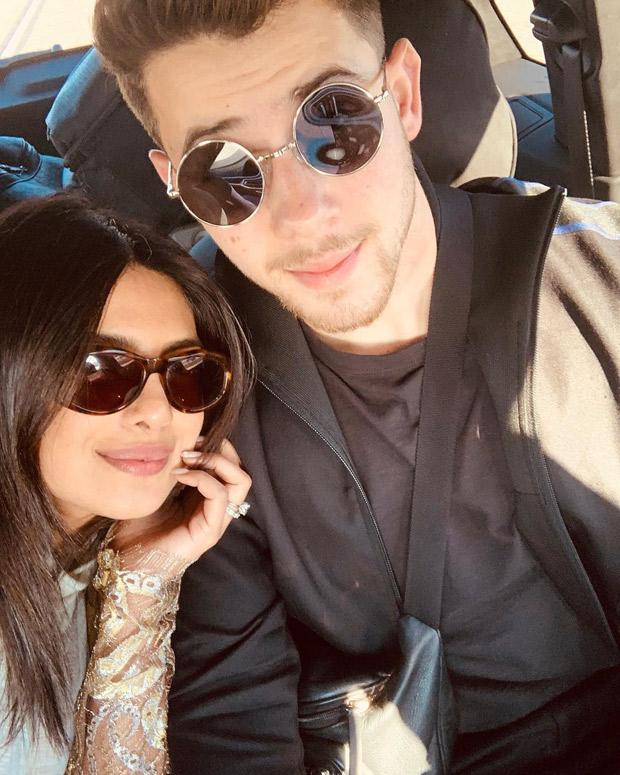 Nick Jonas reveals why he GOT TIRED marrying Priyanka Chopra over and over again