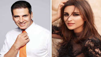 Parineeti Chopra wants Aarav to star in Akshay Kumar's biopic! (Watch video)