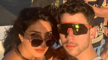 Priyanka Chopra, Nick Jonas, Sophie Turner, Joe Jonas groove to 'Tareefan' in Miami, Sonam Kapoor calls it magical