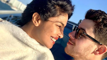 Priyanka Chopra and Nick Jonas look smitten over each other in this aww-dorable picture from their Miami vacation