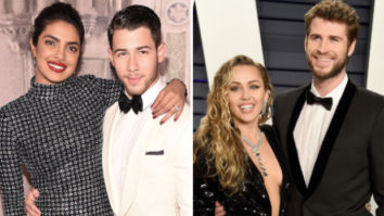 Priyanka Chopra and Nick Jonas would love to go on a DOUBLE DATE with Miley Cyrus and Liam Hemsworth