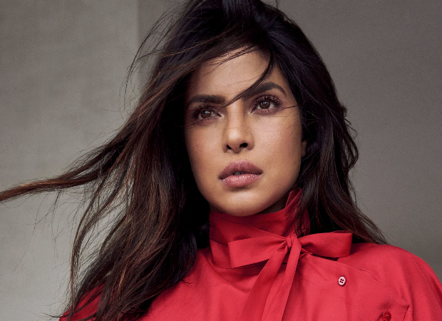 Priyanka Chopra reveals that Ma Sheela biopic was brought to her Academy Award winner Barry Levinson