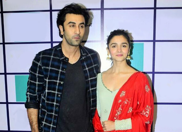 Ranbir Kapoor has a special BIRTHDAY SURPRISE for Alia Bhatt [Read the deets inside]