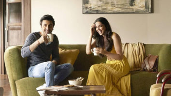 Ranbir Kapoor and Deepika Padukone are back on screen for THIS project