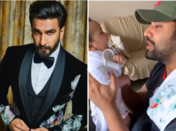 Ranveer Singh REACTS to Rohit Sharma rapping 'Asli Hip Hop' from Gully Boy for his daughter