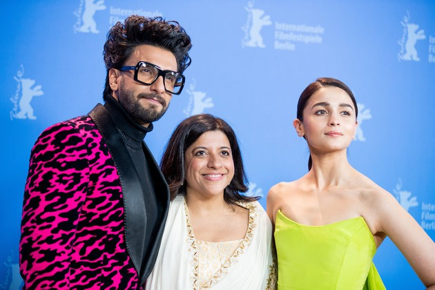 Ranveer Singh starrer Gully Boy's hip - hop saga to continue, Zoya Akhtar confirms