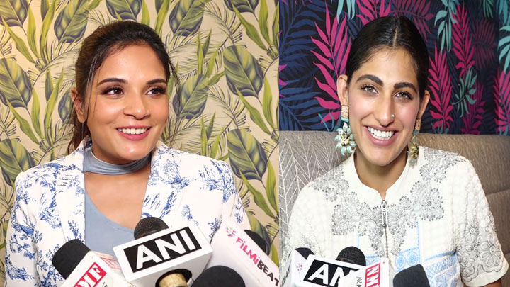 Richa Chadda, Kubra Sait and others at Biggest Women Entrepreneur event