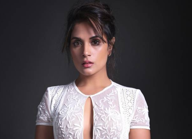 Richa Chadha to inaugurate India's first ever discarded LGBTQ medical clinic!
