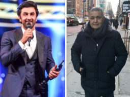 Rishi Kapoor's words for Ranbir Kapoor's win at the Filmfare awards are heart-warming