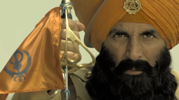 """""""Sadly, we haven't made a film on it and not many people know about it"""" - Akshay Kumar on bringing Battle of Saragarhi to big screen with Kesari"""