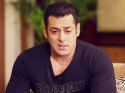 Salman Khan EXPLAINS Why LOVE AT FIRST SIGHT Turns Out to be DISASTER Notebook Zaheer Pranutan