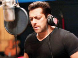 Salman Khan to replace Atif Aslam in 'Main Taare' song in Notebook?