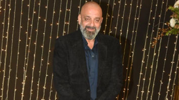 Sanjay Dutt goes on a diet mode for the role of Ahmad Shah Durrani in Panipat