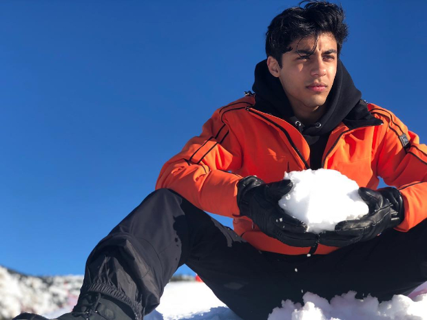 Shah Rukh Khan's son Aryan Khan shares dreamy pictures from France vacation