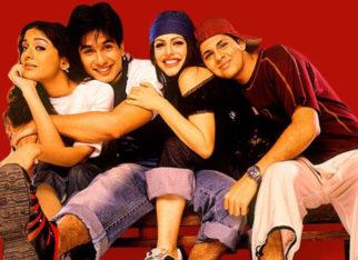 Shahid Kapoor debut film Ishq Vishk to get a sequel