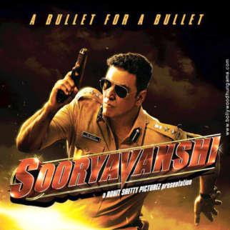 First Look Of The Movie Sooryavanshi
