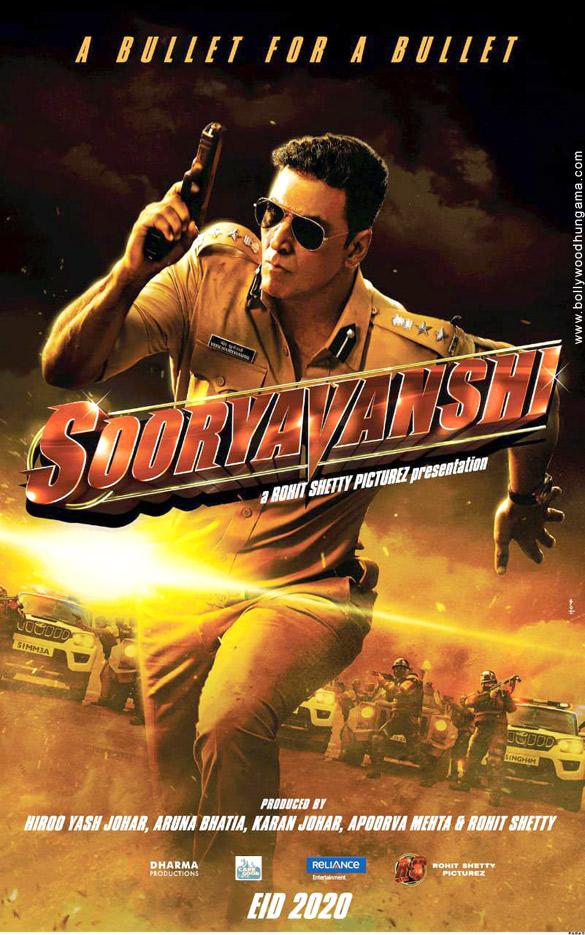 SOORYAVANSHI (2020) con AKSHAY KUMAR + Esperando Información Sooryavanshi-2