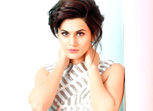 Taapsee Pannu CALLS OUT the unprofessionalism of Pati Patni Aur Woh makers for replacing her without informing