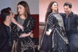 UNCUT Varun Dhawan & Alia Bhatt launch song 'First Class' of Kalank at Gaiety Galaxy
