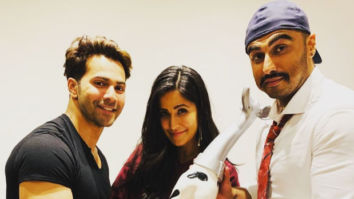 Varun Dhawan and Arjun Kapoor decide to start a new fanclub for Katrina Kaif