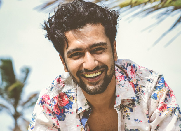 Saare Jahan Se Accha: Vicky Kaushal FINALLY reacts on doing the film earlier helmed by Shah Rukh Khan 5