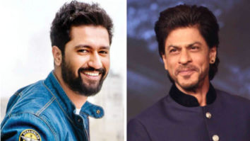 Vicky Kaushal reveals his most embarrassing moment was at Shah Rukh Khan's Diwali bash