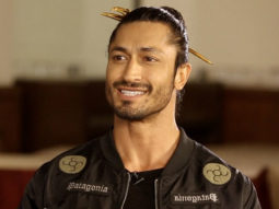 "Vidyut Jammwal ""ANIMALS are very COOL, Humans need to be TAUGHT how to be AWARE""Junglee"