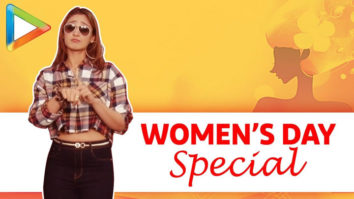 Women's Day Special Dhvani Bhanushali's EPIC TRIBUTE to All Women