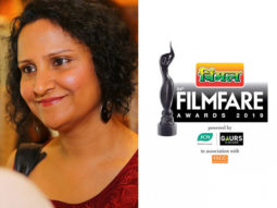 Writer Jyoti Kapoor slams Filmfare Awards for removing her name from the writer's list at the last minute
