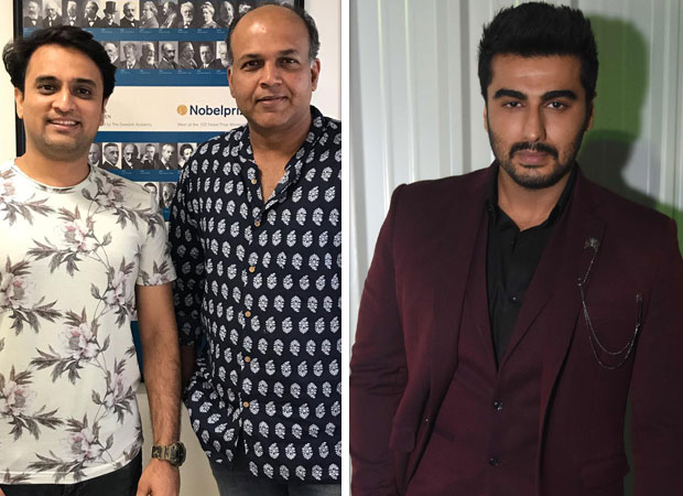 Whoa! Ashutosh Gowariker's magnum opus Panipat starring Arjun Kapoor to have a mammoth star cast of 110 actors