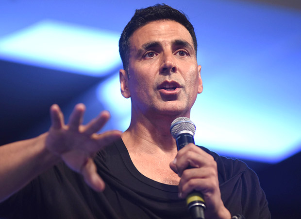 Here's what an upset Akshay Kumar had to say when he was asked about proof of surgical strike post Pulwama attacks!