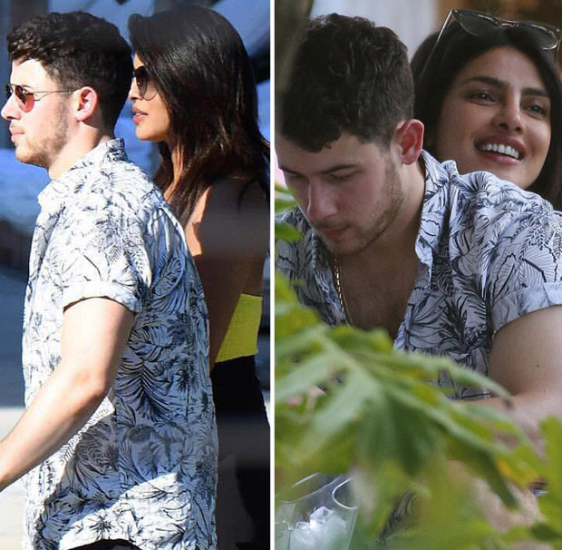 Priyanka Chopra and Nick Jonas are holidaying in Miami and Nickyanka fans can't stop gushing over their lovey-dovey posts